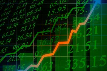 Cierre del día: Índices en Wall Street alcanzaron sus máximos históricos
