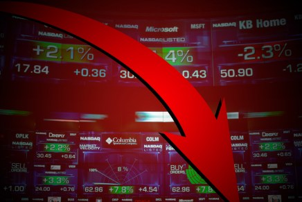 Cierre del día: Descenso en el sector tecnológico generó un cierre negativo en Wall Street