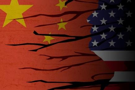 Cierre del día: Mercados mostraron pesimismo tras los ataques de Trump a través de Twitter en contra de China