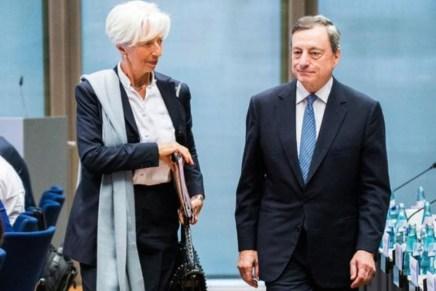 Top del día: Mercado de deuda celebra nominación de Lagarde para BCE