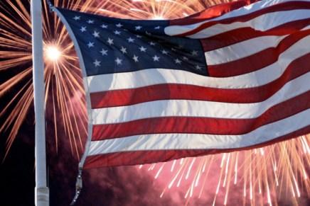 Top del día: Feliz 4 de julio: Bancos Centrales