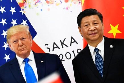 Top del día: Sin avances en comercio, mercados renuevan pesimismo