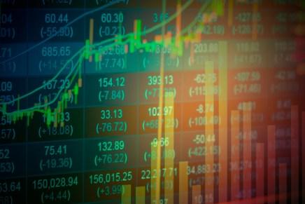 Cierre del día: El mercado mantuvo el tono optimista de la apertura