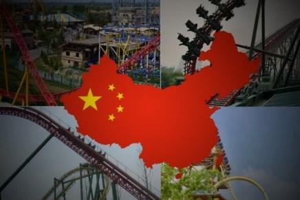 Top del día: Sigue la montaña rusa de la guerra comercial
