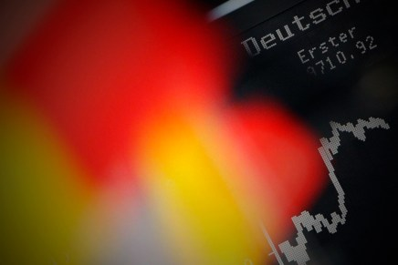 Top del día: Economía en Europa sigue mostrando debilidad