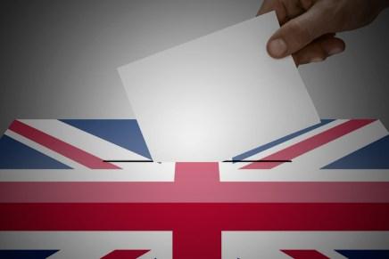 Cierre del día: Posibilidad de nuevas elecciones en el Reino Unido