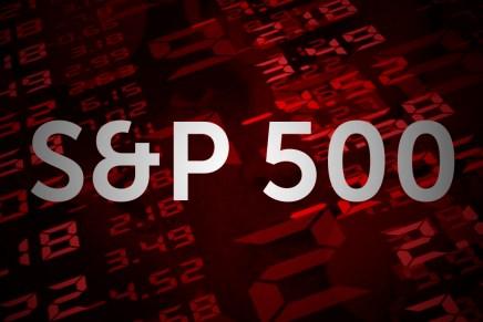 Cierre del día: S&P500 cerró en terreno negativo