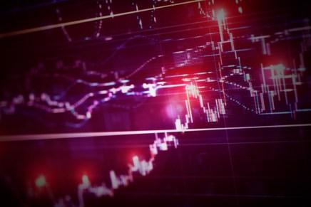Top del día: Mercados financieros observan volatilidad y aversión al riesgo