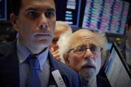 Top del día: Mercados mixtos por reportes corporativos