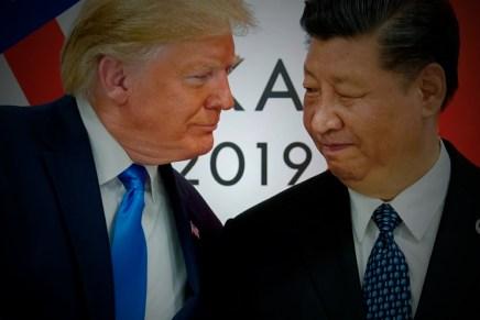 Cierre del día: Buen ánimo sobre comercio global