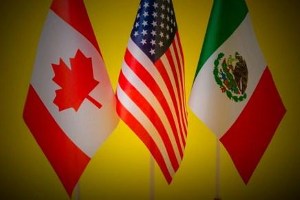 Cierre del día: Posibilidad de ratificación del T-MEC por EUA