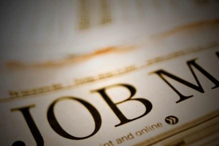 Top del día: Sólido reporte de empleo mantiene expectativa