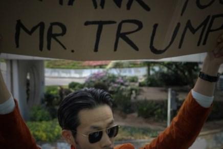 Top del día: Intromisión de EUA en Hong Kong pone en entredicho