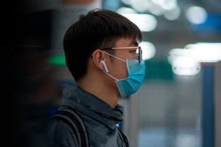 Cierre: Coronavirus intensifica aversión al riesgo
