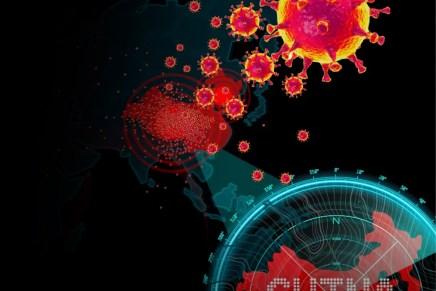 Top del día: Coronavirus sigue afectando mercados