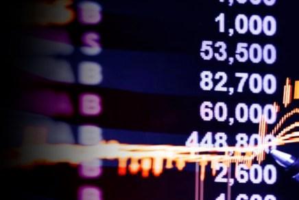 Cierre: Buen desempeño del sector financiero