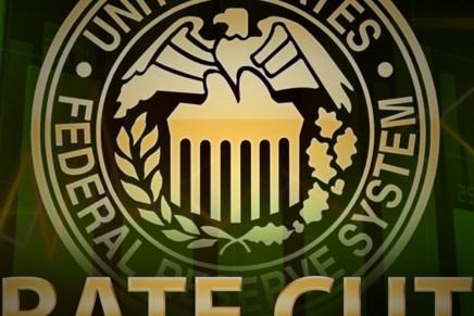 Top del día: Inesperado recorte de tasas por parte de la Fed