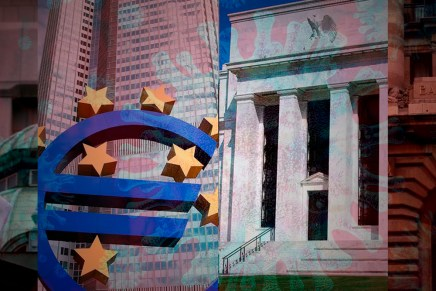 Top del día: Temores en mercados arrastraron a Wall Street