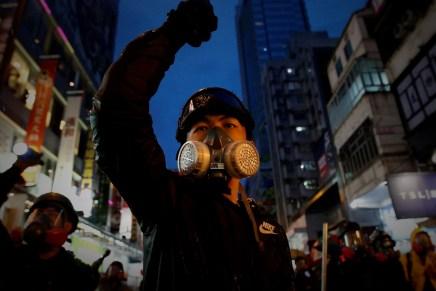 Top del día: Nuevas tensiones en Asia por parte de China y Hong Kong