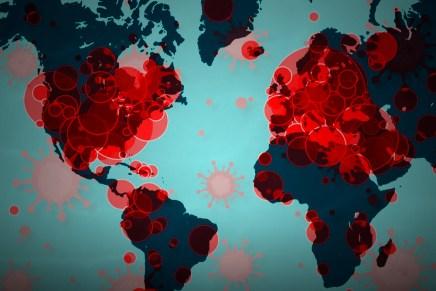 Top del día: Incremento en la aversión al riesgo ante nuevos casos