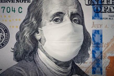 Top del día: Aumento en la aversión al riesgo por nuevos contagios