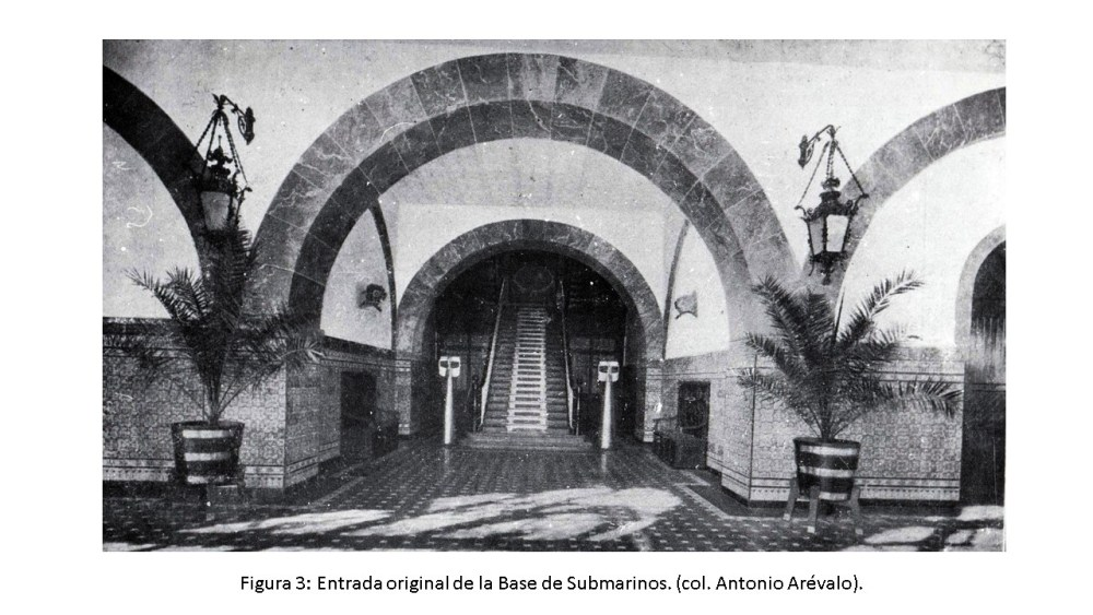 La Base de Submarinos de Cartagena (1915-2015) (3/6)