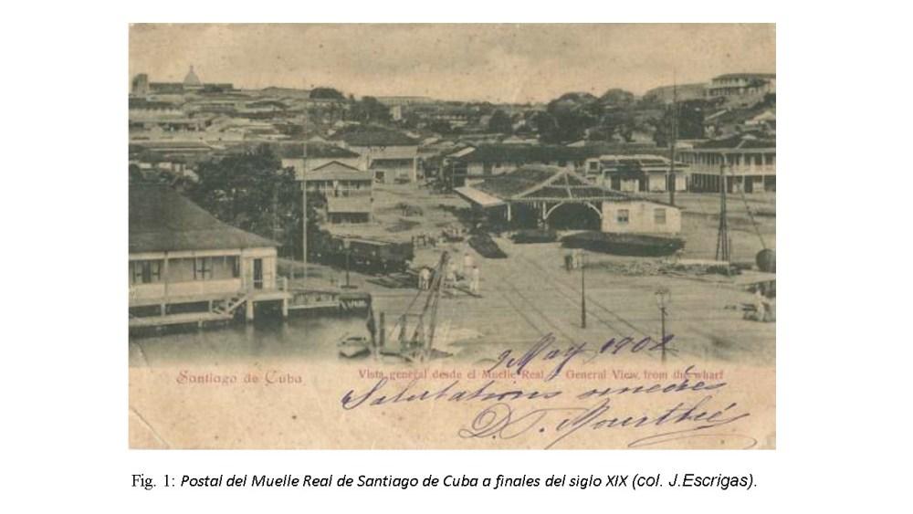 """Los Servicios Secretos en la Guerra de Cuba: """"Confianza Agustina"""" (1/6)"""
