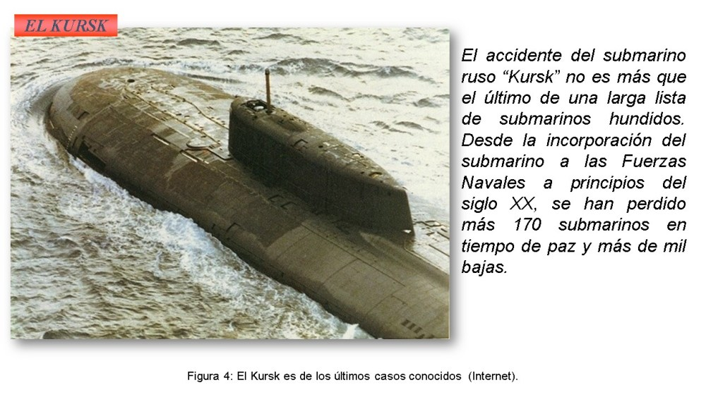 SALVAMENTO SUBMARINO: EL ASCENSOR SUBMARINO GÉNOVA. (4/6)