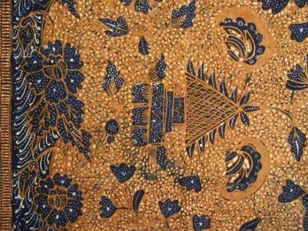 sejarah Batik Sudagaran