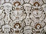 gambar batik indramayu motif paoman