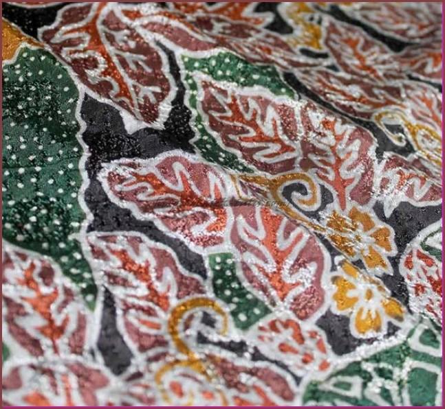 batik tulis jember