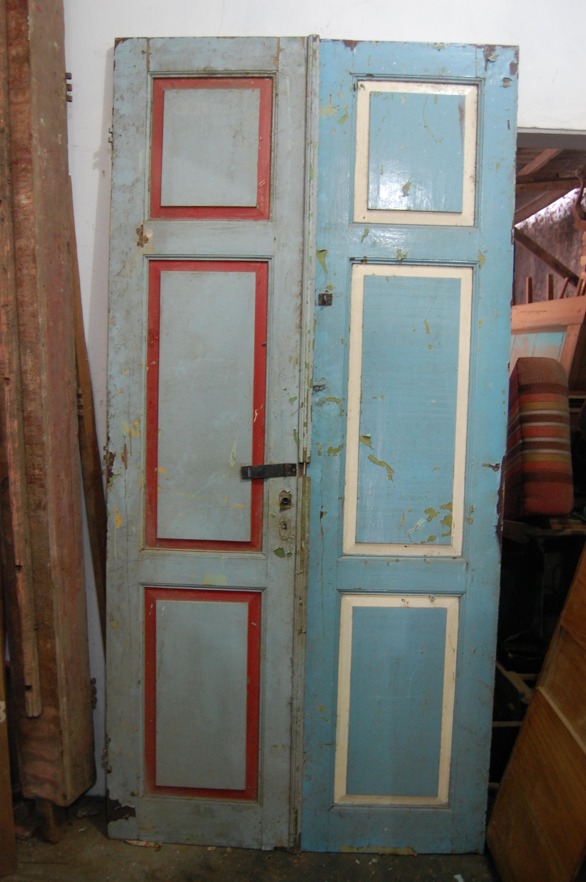 Pintu Kupu Tarung  Barang Antik  Barang Antik Indonesia