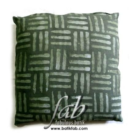 Cushion - Greentea Bilik