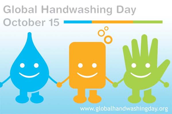 Global Handwashing Day (1/3)