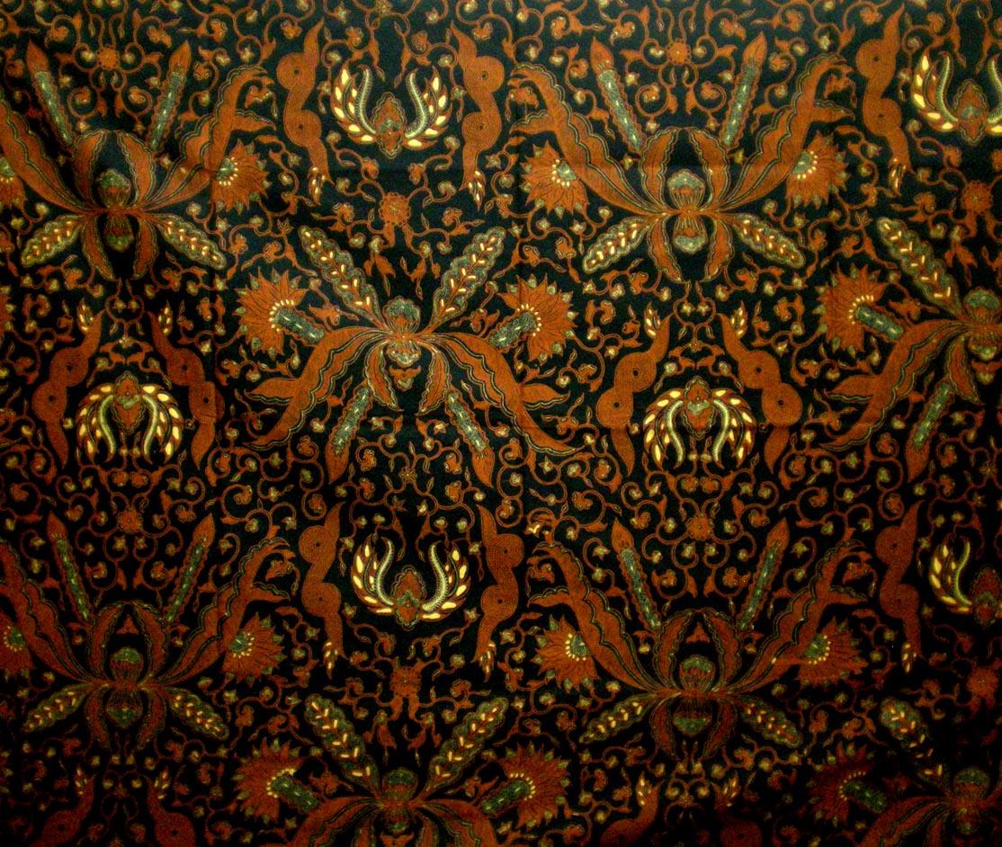 BATIK TULIS SOLO  Batikshuniyyas Blog