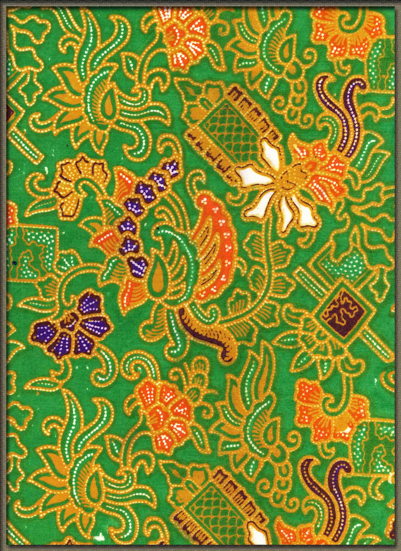 Contoh dan Harga Batik Sablon  Batik  Sablon TRIAFA