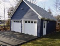 Garages prfabriqus en kit  Btiment Prfab