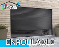 Portes de garage enroulables Villeurbanne, Décines-Meyzieu, Décines (69), Lyon, Rhône (69), Ain (01), Isère 38)