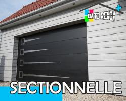 Portes de garage sectionnelles Villeurbanne, Décines-Meyzieu, Décines (69), Lyon, Rhône (69), Ain (01), Isère 38)