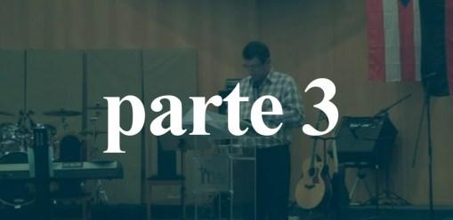 Projeto de Deus ou Projeto Pessoal – parte 3