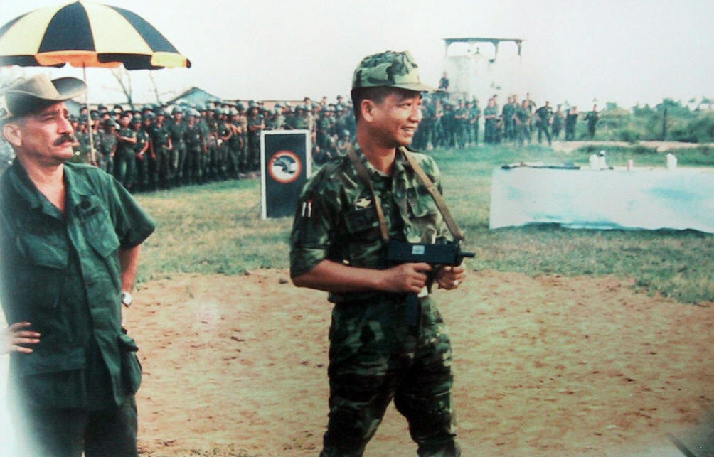 Image result for Tướng Dư Quốc Đống