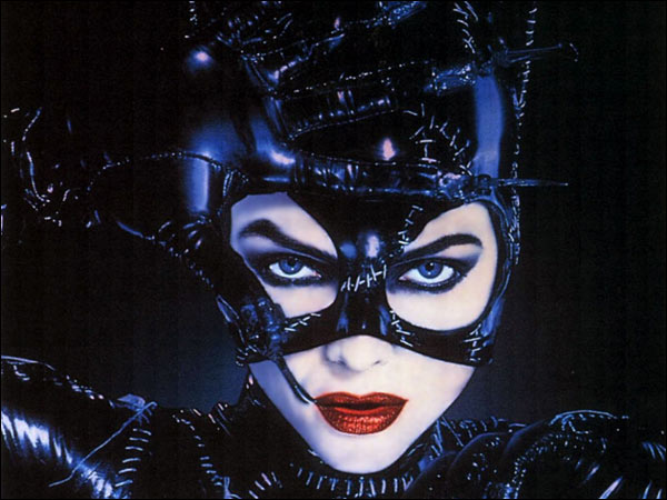 'MEOW': Michelle Pfeiffer channels Catwoman after joining Instagram