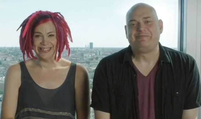 Warner Bros. considering the Wachowskis to direct 'Justice League ...