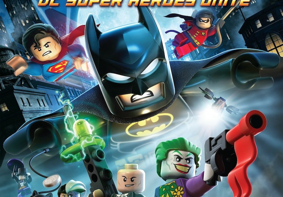 'LEGO Batman: The Movie' release date and cover art ...