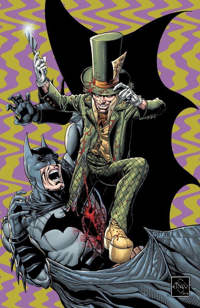 Batman TDK 18