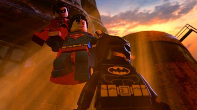 16_Superman_with_Batman&Robin
