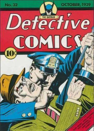 Detective32