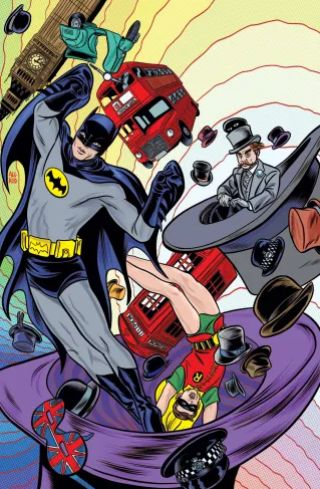 Batman664