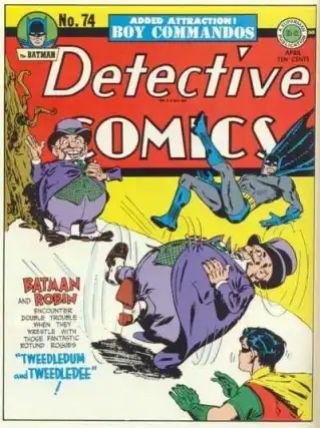 Detective74