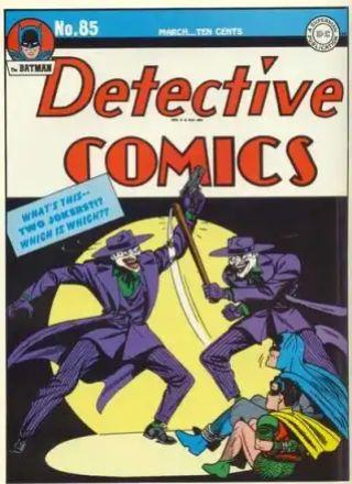 Detective85